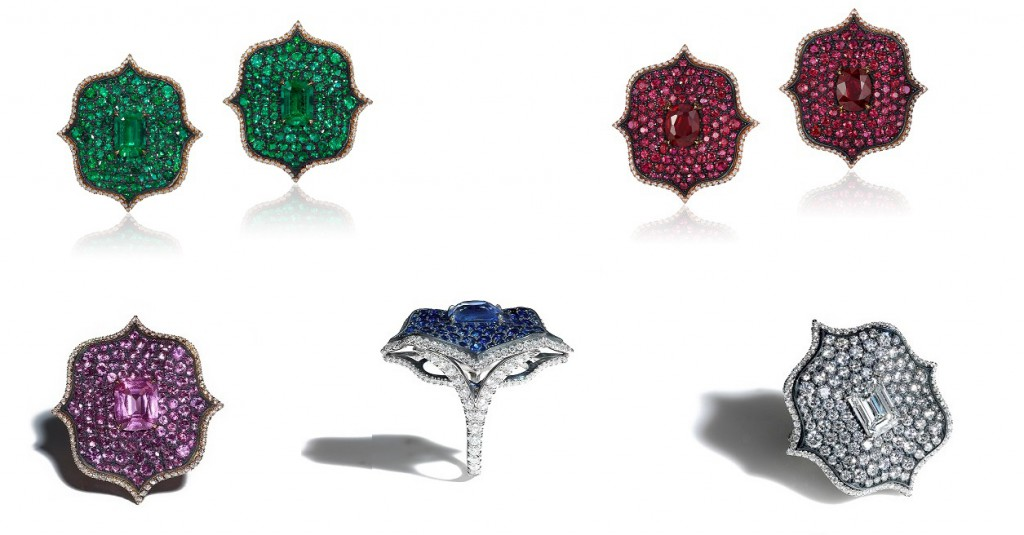 Imperiale rings, Bayco
