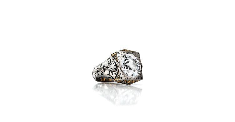 Mjolnir ring, Otto Jakob