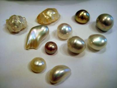Pearls Timeless Classicism Realm Of Jewellery By Lusine