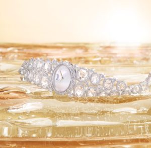 Sunlight Escape watch, Piaget